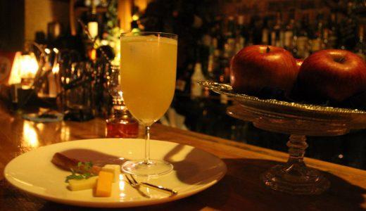 【BAR】本格英国バーで飲める!至福の1杯