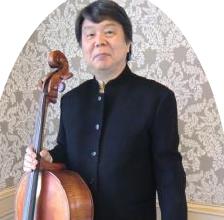 世界の小澤征爾氏ヨーロッパツアー参加チェリストが宮上倶楽部で演奏会♪